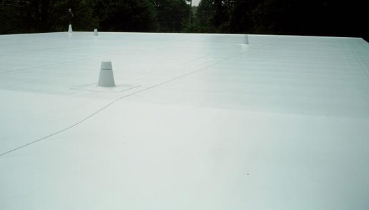 okc commercial roofing